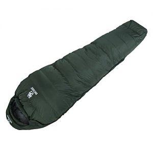 Sleeping Bag Winter Nordic Defender Down