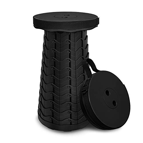 Foldable Collapsible Seat for Fishing Camping Outdoor Travel