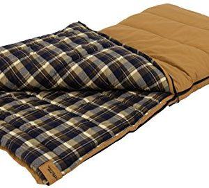 25 Degree Flannel Sleeping Bag