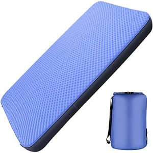 Ultra Comfortable Double Self-Inflating Camping Mattress