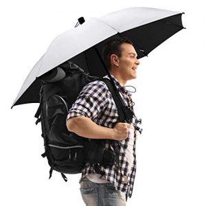 G4Free Liteflex Hiking Umbrella Ultralight Large