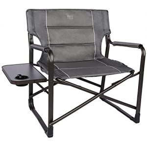 Folding Camping Chair up to 600 Lbs Weight Capacity
