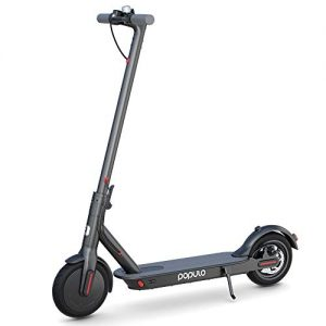 """Folding Electric Scooter - 8.5"""" Pneumatic Tires"""