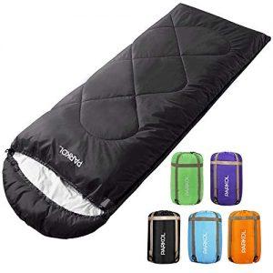 Sleeping Bag Waterproof, Lightweight, Portable