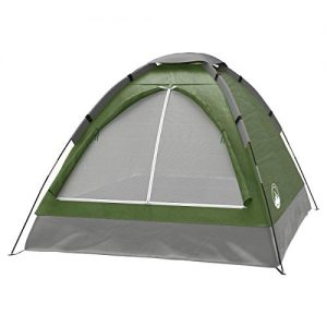 Lightweight Dome 2 Person Tent