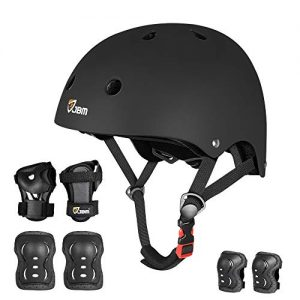 JBM Youth & Adult Full Protective Gear Set