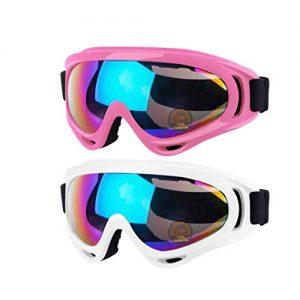 Snowboard Goggles for Men Women
