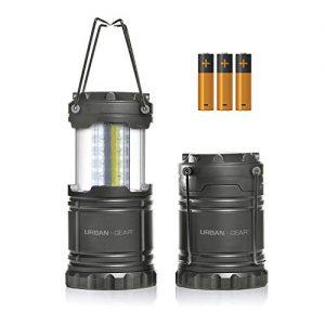 Portable Pop Up Indoor Waterproof Emergency Flashlight