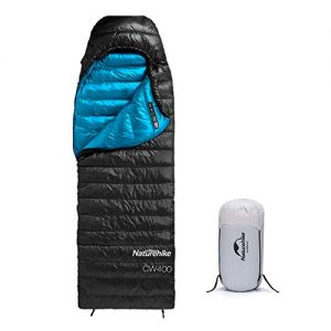 Fill Power for Adults & Kids Cold Weather Camping, Backpacking