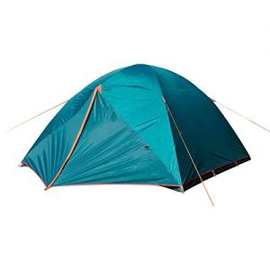 Outdoor Dome Family Camping Tent 100% Waterproof 2500mm