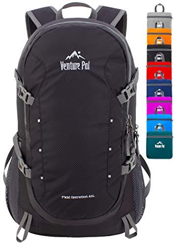 40L Lightweight Packable Travel Hiking