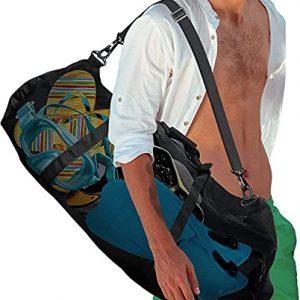 RIMSports Mesh Duffle Dive Bag