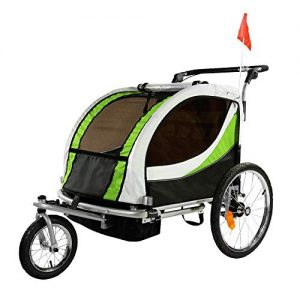 ClevrPlus Deluxe 3-in-1 Double 2 Seat