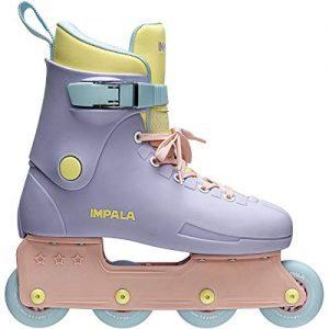 Impala Lightspeed Inline Skate Fairy Floss
