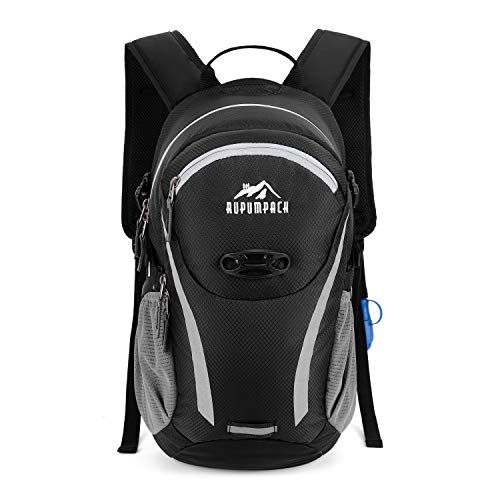 Insulated Lightweight Cycling Hydration Backpack