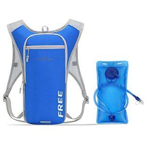 Lightweight Running Backpack 5L Waterproof