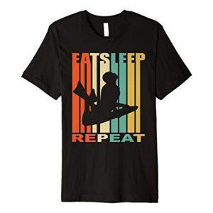 Eat Sleep Bodyboard Repeat