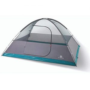 Outbound 8-Person Dome Tent for Camping