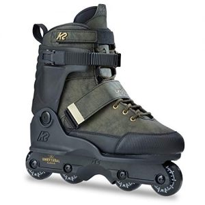 K2 Skate Unnatural Inline Skates