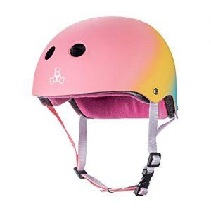 Skateboarding, BMX Sweatsaver Helmet Triple Eight