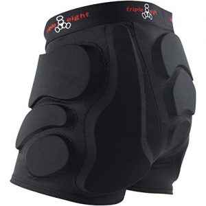 Triple Eight RD Bumsaver Women's Padded Shorts
