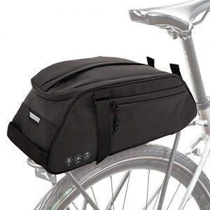 Bike Pannier Reflective Rack Bag Waterproof