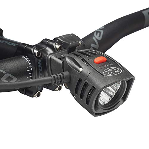 High Performance Lightweight MTB Race Bike Light