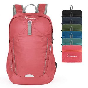 28L Packable Travel Hiking Backpack Daypack