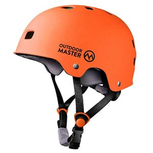 Youth & Adults Skateboard Cycling Helmet