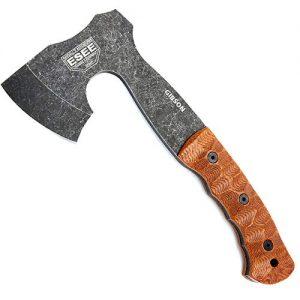 ESEE Knives James Gibson Camping Bushcraft Axe