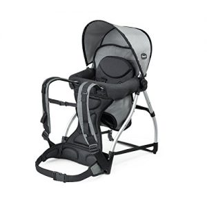 Chicco SmartSupport Backpack Carrier