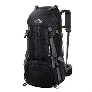 Esup 50L Multipurpose Mountaineering Backpack