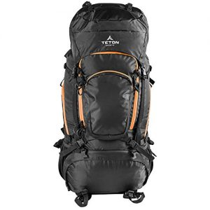 Ultralight Plus Backpack for Camping, Hunting, Travel