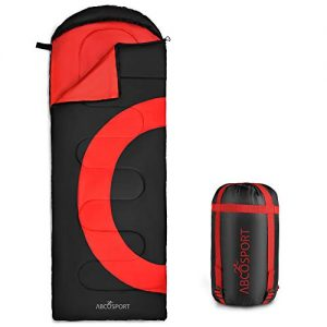 Sleeping Bag – Envelope Lightweight Portable
