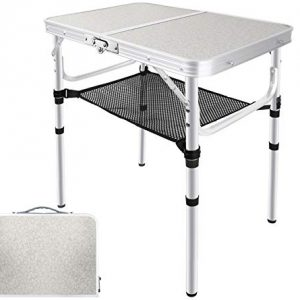 Lightweight Folding Camping Table