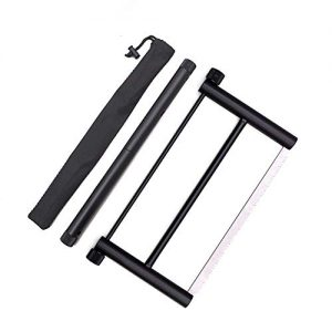 Portable Camping Tool Easy Folding Bow Saw Hacksaw, Coping Saw