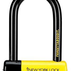Mini 18mm U-Lock Bicycle Lock