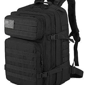 45L Military Tactical Backpacks For Men