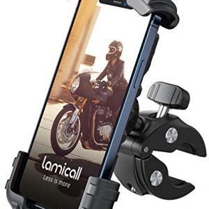 Bike Phone Holder Mount for iPhone 12 / 11 Pro Max