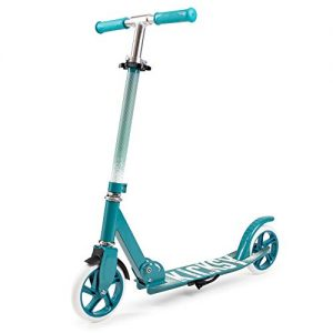 Scooter for Kids Quick Release Folding System