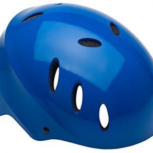 Mongoose Street Youth Bike Helmet