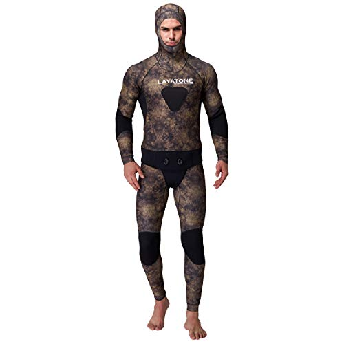 Super Stretch Neoprene Suits Spearfishing