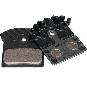 Metallic Disc Brake Pad