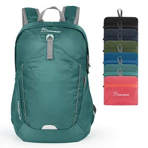 MOUNTAINTOP 28L Packable Travel Hiking Backpack