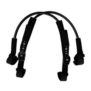 shamjina 2Pcs Replacement Adjustable Windsurfing Harness Line