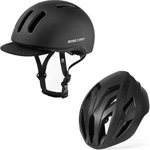 Protection Bundle/Bike Helmet with Visor
