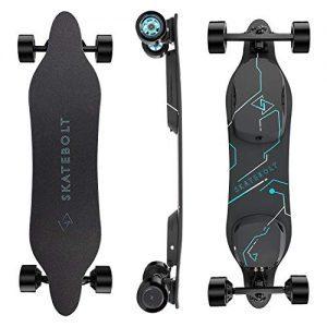 SKATEBOLT Electric Skateboard Breeze