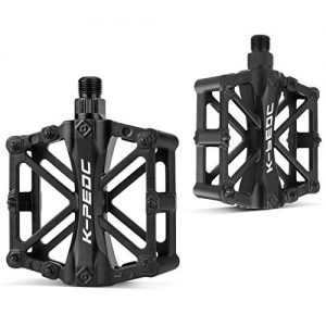 Universal Lightweight Mountain Road Bicycle Flat Pedal