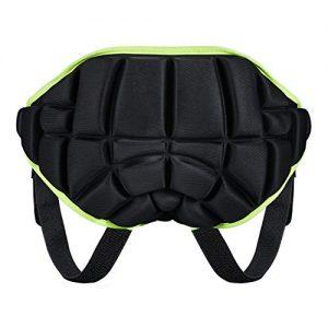KUYOU 3D Padded Protection Hip
