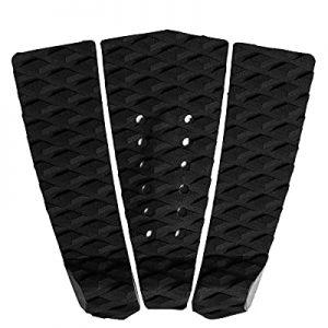 Abahub 3 Piece EVA Surfboard Deck Traction Pads